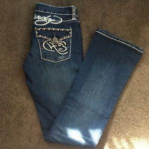Ed Hardly Jeans Size 26